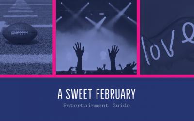 A Sweet February