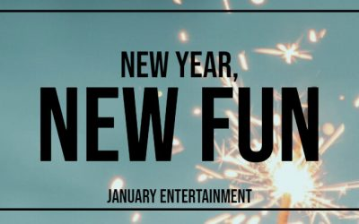 New Year, New Fun